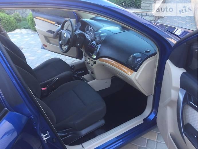 Chevrolet Aveo 2009 в Тульчині