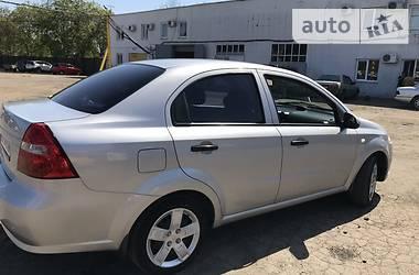 Chevrolet Aveo 2007