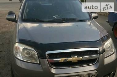 Chevrolet Aveo 2007 в Корсуне-Шевченковском