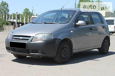 Chevrolet Aveo 2008 в Николаеве