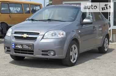 Chevrolet Aveo 2011 в Черкассах