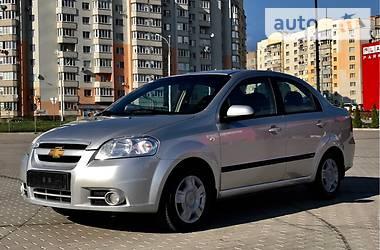 Chevrolet Aveo 2008 в Вінниці