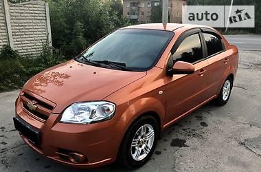 Chevrolet Aveo 2009 в Харькове