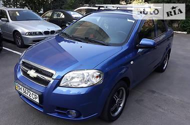 Chevrolet Aveo 2010 в Одессе