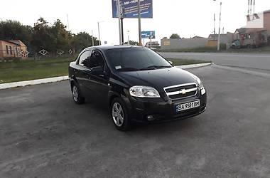 Chevrolet Aveo 2011 в Кропивницком