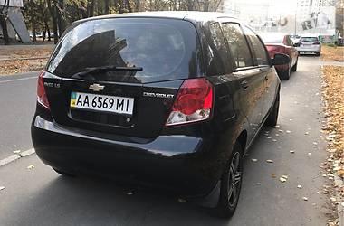 Chevrolet Aveo 2008 в Киеве