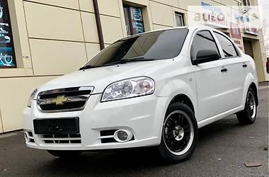 Chevrolet Aveo 2009 в Днепре