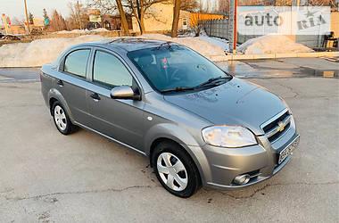 Chevrolet Aveo 2010 в Кропивницком