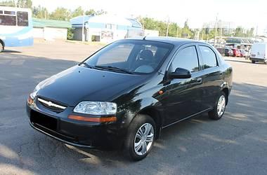 Chevrolet Aveo 2005 в Николаеве