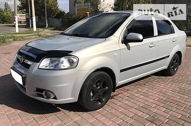 Chevrolet Aveo 2012 в Мелитополе