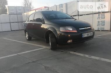 Chevrolet Aveo 2005 в Первомайске