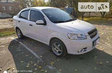 Chevrolet Aveo 2007 в Нежине