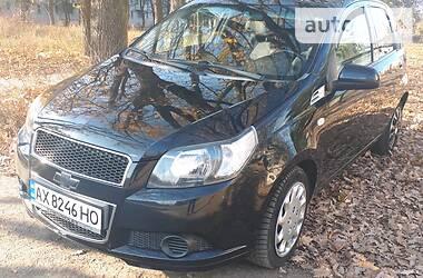 Chevrolet Aveo 2011 в Сумах