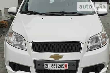 Chevrolet Aveo 2010 в Луцке