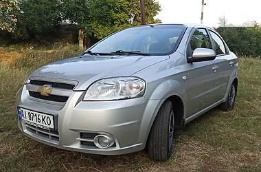 Chevrolet Aveo 2007 в Чернигове