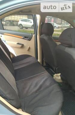 Chevrolet Aveo 2008 в Виннице