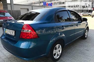 Chevrolet Aveo 2013 в Черновцах