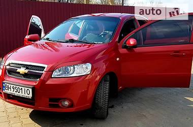 Седан Chevrolet Aveo 2007 в Одессе