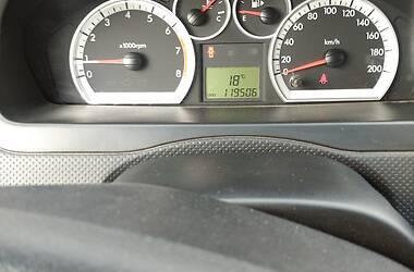 Седан Chevrolet Aveo 2008 в Червонограде