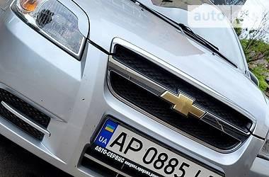 Седан Chevrolet Aveo 2011 в Харькове