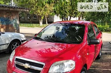 Седан Chevrolet Aveo 2009 в Коростене