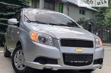 Хэтчбек Chevrolet Aveo 2008 в Дрогобыче
