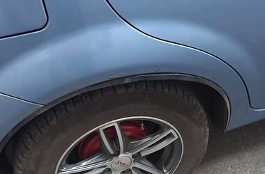 Седан Chevrolet Aveo 2005 в Кривому Розі