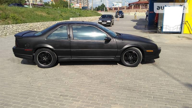 Chevrolet Beretta 1991 в Тернополе