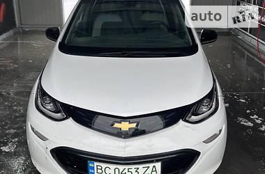 Chevrolet Bolt EV 2017 в Сокале