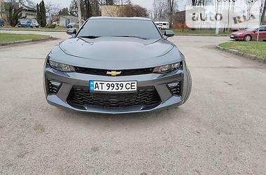 Chevrolet Camaro 2017 в Івано-Франківську