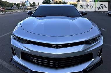 Chevrolet Camaro 2017 в Кривом Роге