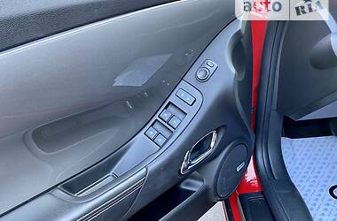 Кабриолет Chevrolet Camaro 2012 в Одессе
