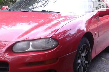 Chevrolet Camaro 2000 в Днепре