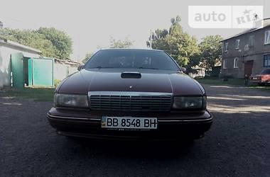 Chevrolet Caprice 1992 в Луганске