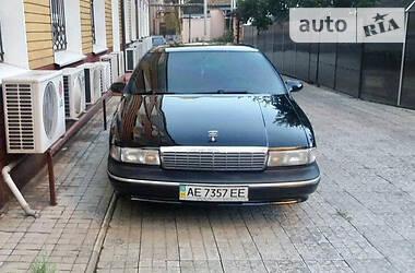 Седан Chevrolet Caprice 1995 в Львові
