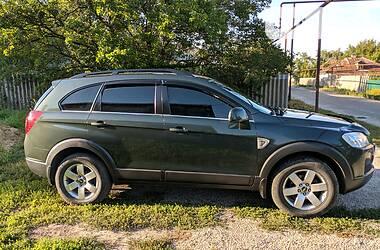Chevrolet Captiva 2007 в Старобельске