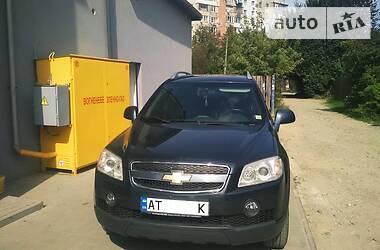 Chevrolet Captiva 2008 в Коломые