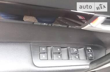 Позашляховик / Кросовер Chevrolet Captiva 2011 в Знам'янці