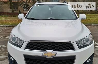 Chevrolet Captiva 2013 в Херсоне