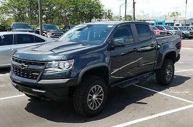 Chevrolet Colorado 2019 в Киеве