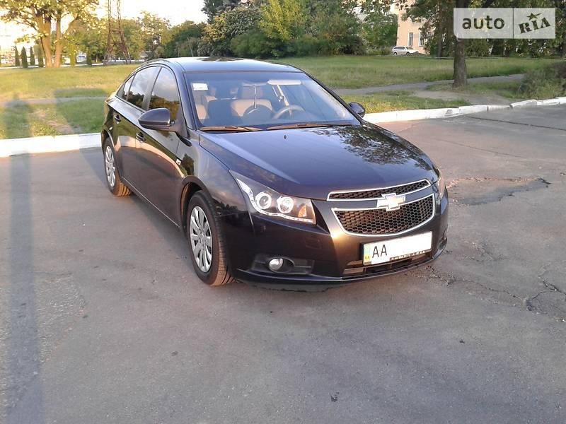 Chevrolet Cruze 2010 в Киеве