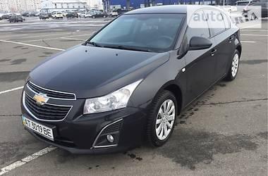 Chevrolet Cruze FULL 2012