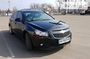 Chevrolet Cruze  2010