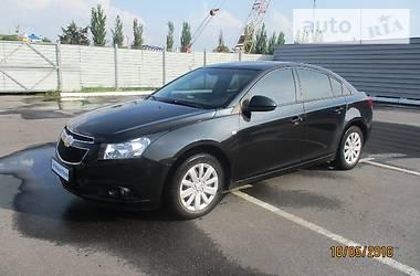 Chevrolet Cruze 2010 в Харькове
