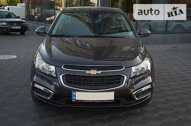 Chevrolet Cruze 2015 в Броварах