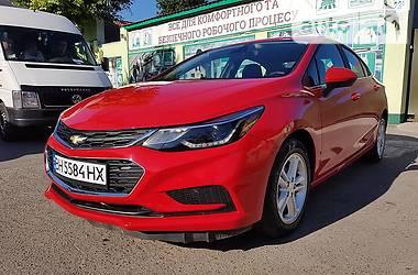 Chevrolet Cruze 2016 в Одессе