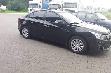 Chevrolet Cruze 2015 в Луцке