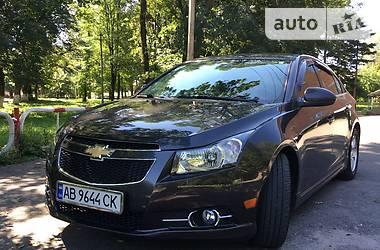 Chevrolet Cruze 2014 в Вінниці
