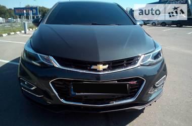 Chevrolet Cruze 2017 в Одессе
