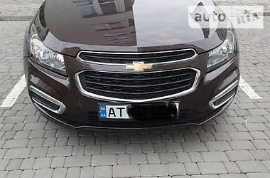 Chevrolet Cruze 2015 в Ивано-Франковске